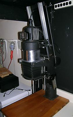 Omega D2 Vintage 4 X 5 Enlarger, Local Pick up Only San Francisco