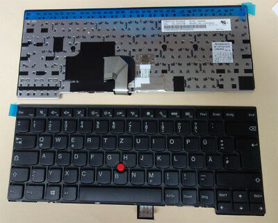 original Tastatur Lenovo ThinkPad Edge T450S T450 T440P Keyboard