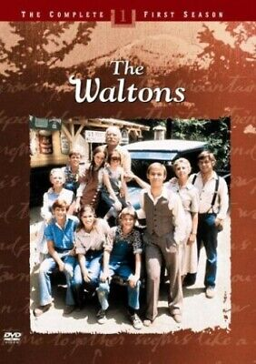 The Waltons: The Complete First Season [DVD] [1972] [2004] - DVD  LMVG The Cheap
