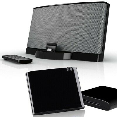 Bluetooth Wireless4.0 Adapter for Bose SoundDock Portable 10 JBL onBeat Speaker