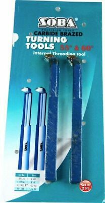 Set of Two 10mm Internal Threading Tools for Boxford