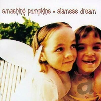 Smashing Pumpkins - Siamese Dream - Smashing Pumpkins CD VJVG The Cheap Fast The