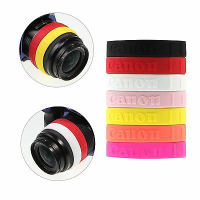 Canon Lens Band Stop Zoom Creep for 49mm 52mm 58mm 62mm 67mm 72mm 77mm 82mm