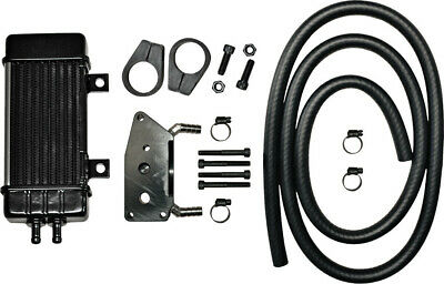 Jagg Oil Coolers Wideline Oil Cooler System 760-2080