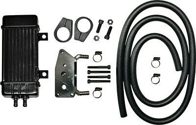 Jagg Wideline Oil Cooler System 760-2000