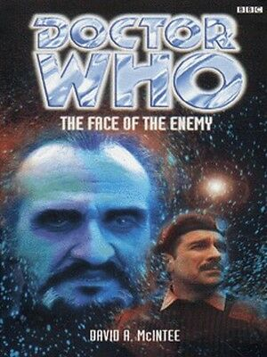 Doctor Who: The face of the enemy by David A McIntee (Paperback)