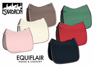 Eskadron Cotton Saddle Cloth Classic Sports