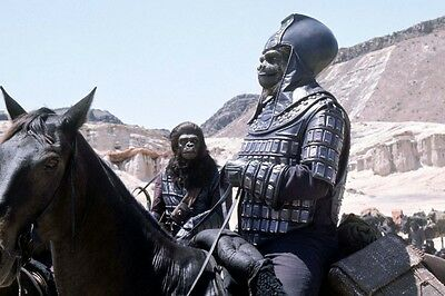 James Gregory As General Ursus Beneath The Planet Of The Apes 11x17 Mini Poster