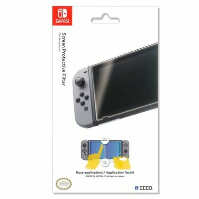 Hori Screen Protector Filter for Nintendo Switch