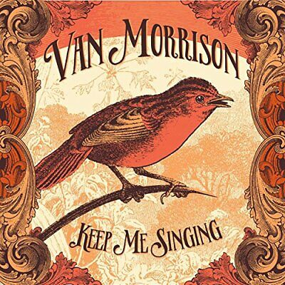 Van Morrison - Keep Me Singing - Van Morrison CD N2VG The Cheap Fast Free Post