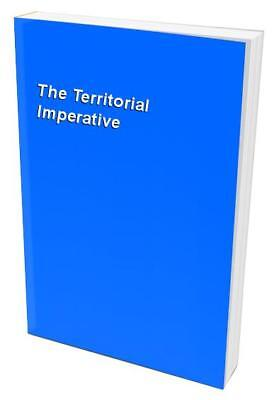 The Territorial Imperative Book The Cheap Fast Free Post