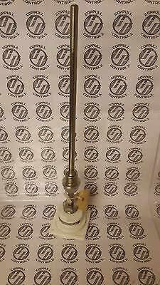 Endress+Hauser Thermometer Sensor TST10-BH1FCS2BU11 3-Wire PT100 L250mm