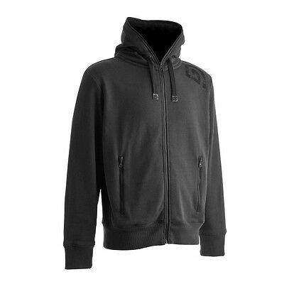 Brand New 2017 Trakker Vortex Zipped Hoody Hoodie - All Sizes Available