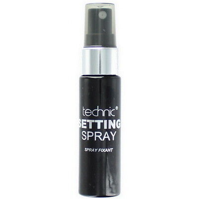 Technic Setting Spray Makeup Fixing Long Lasting Spray