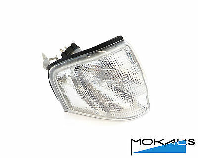 Mercedes C class w202 corner indicator Right side (white) BRAND NEW