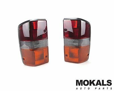 Nissan Patrol GQ Tail lights Left and Right sides (pair) 1988-1991