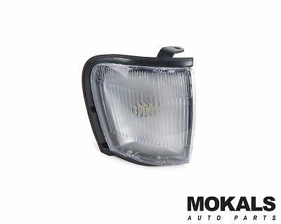 Holden Rodeo ute TF Corner park Light (White) Right Side 1997-2003