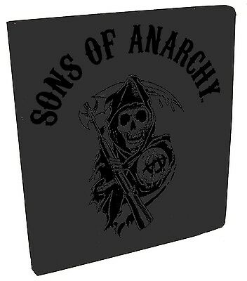 Sons Of Anarchy Seasons 1-3 Collector's Album Binder for Trading Cards