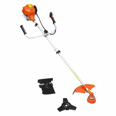 B#Garden Power Tool Strimmer Grass Edger Trimmer Bush Brush Cutter 4 - Stroke
