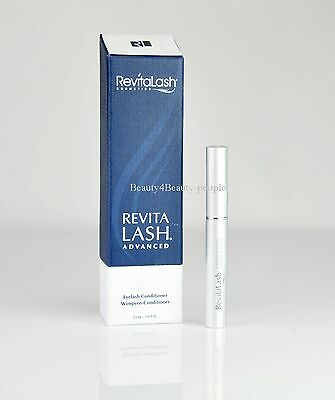 2017 RevitaLash Advanced 3.5ml Fuller Eyelash Conditioner Authentic Boxed,Sealed