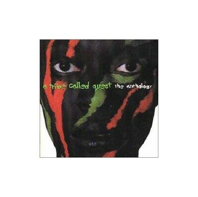 Tribe Called Quest, a - The Anthology - Tribe Called Quest, a CD 5AVG The Cheap