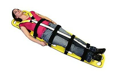 Iron Duck 30000 Board Loc Spinal Immobilization Strapping System