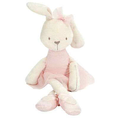 42cm rabbit plush bunny toy soft peluche kawaii Mini stuffed animal baby cute