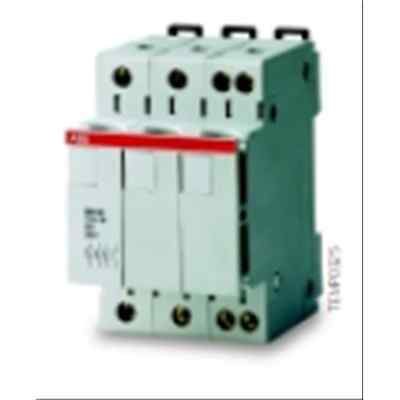 Abb EA 294 7 E933n/32 Isolateur Porte-Fusibles 3p + ND