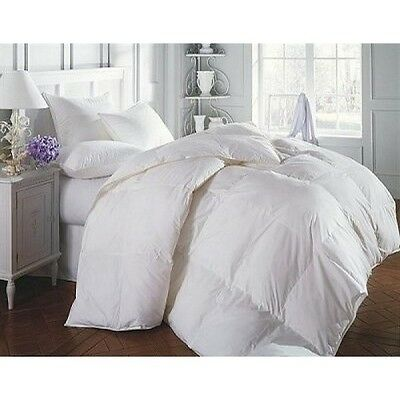 Luxury Winter Microfibre Duvet Quilt 13.5 Tog Soft Touch Feels Like Down Single