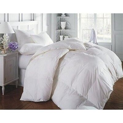 Luxury Winter Microfibre Duvet Quilt 13.5 Tog Soft Touch Feels Like Down King