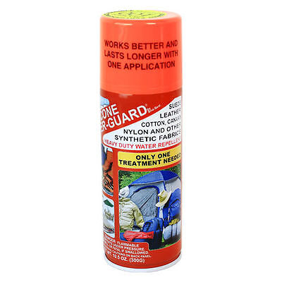Atsko Silicone Water-Guard Aerosol Spray - 10.5 oz