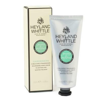Heyland & Whittle - Handcreme  - Greentea & Grapefruit