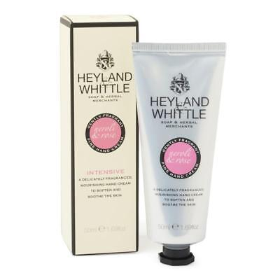 Heyland & Whittle - Handcreme  - Neroli & Rose