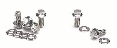 ARP CARRIER BEARING Cap Stud Kit - Fits most GM Rear Ends 7 5, 8 5