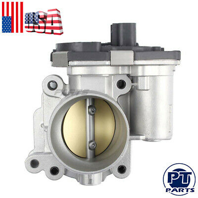 OEM Throttle Body for Chevy Pontiac Saturn 2.2L Cobalt HHR G5 Malibu Ion