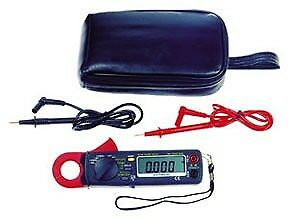 ELECTRONIC SPECIALTIES 685 - Digital Amp Clamp/Multimeter with Low Amp Capabilit