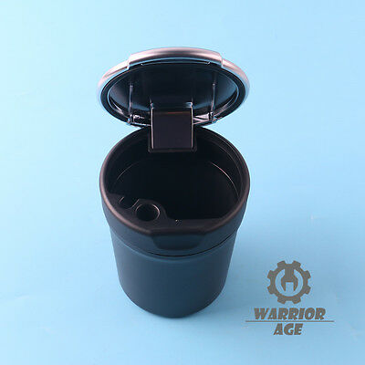New OEM For Audi A3 S3 8V Q3 A4 Ash Tray Ashtray Box Storage Cup Holder Mid-Size