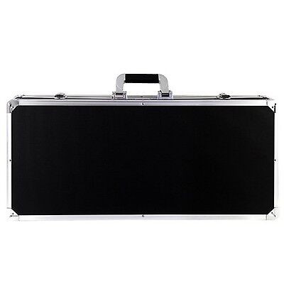 Stagg UPC-688 Case for Guitar Effect Pedals 71.5 x 11.5 x 36.5 cm