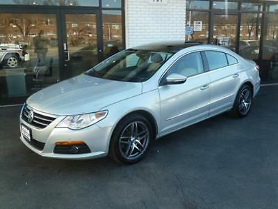2009 Volkswagen CC Luxury 4dr Sedan