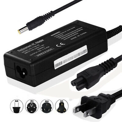 NEW 19V 3.42A 65W AC Adapter power Charger for Acer laptop Notebook 5.5*1.7mm