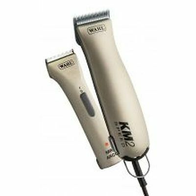 Wahl Clipper & Trimmer Kit KM2 sgl WM6247-800