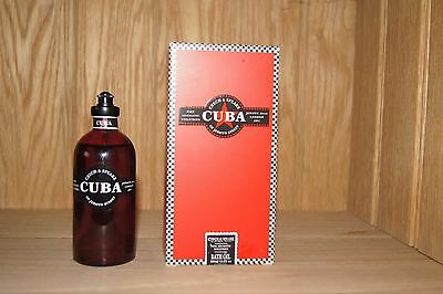 Czech & Speake Cuba Bath Oil  Rrp £60