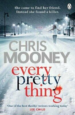 Every Pretty Thing (Darby McCormick) by Mooney, Chris Book The Cheap Fast Free