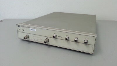 HP/AGILENT 35677A S-Parameter Analyzer