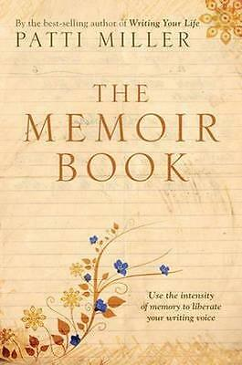 NEW The Memoir Book By Patti Miller Paperback Free Shipping
