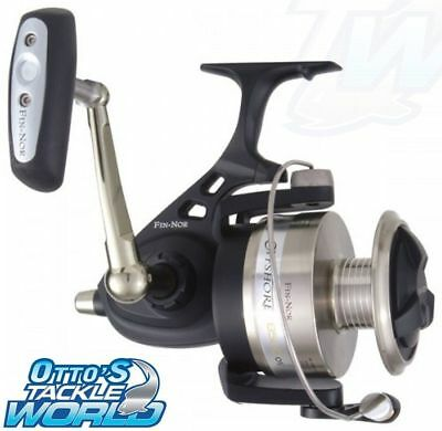 Fin-Nor Offshore OF95 (9500) Spin Reel BRAND NEW at Otto's Tackle World