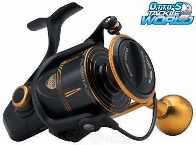 Penn Slammer III 3 Spinning Reels (All Models)  BRAND NEW @ Ottos Tackle World