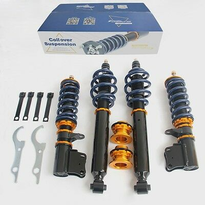 Holden Commodore VY VT VZ VX Adj. Height Coilover Coilovers Shock Absorber