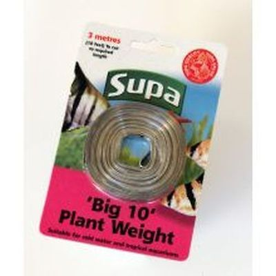 Supa Plant Weights 10ft 131.