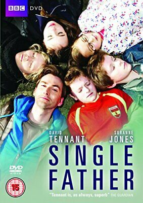 Single Father [DVD] - DVD  KIVG The Cheap Fast Free Post